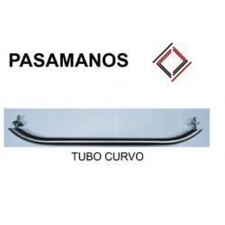 PASAMANOS TUBULAR INOX...
