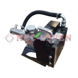 REFRIGERADOR DE ACEITE GMV 380/415V 210L/MIN SIN TAPA CON CONEXIONES