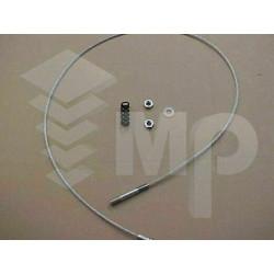CABLE ARRASTRE C2H800 MASSEN