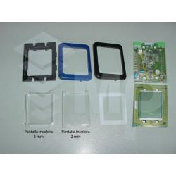 DISPLAY MP VIA SERIE LCD...