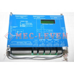 PLACA BASE EKM64 ( COMP PLACA LTP6400+6401)