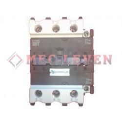 CONTACTOR TRIPOLAR CJX 50A 110VCA 1 NA