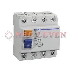 DIFERENCIAL CN 4 POLOS 63A 300MA 230/400V CLASE AC