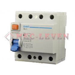 DIFERENCIAL CN 4 POLOS 40A 30MA 230/400V CLASE AC