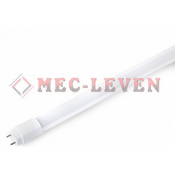 TUBO LED UNIDIRECCIONAL 600MM 220V 9W 6500K DIA