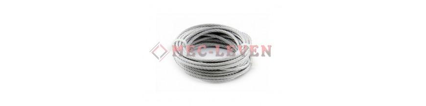Cables de Acero y Accesorios