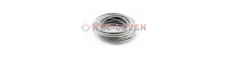 Steel Cables & Accessories